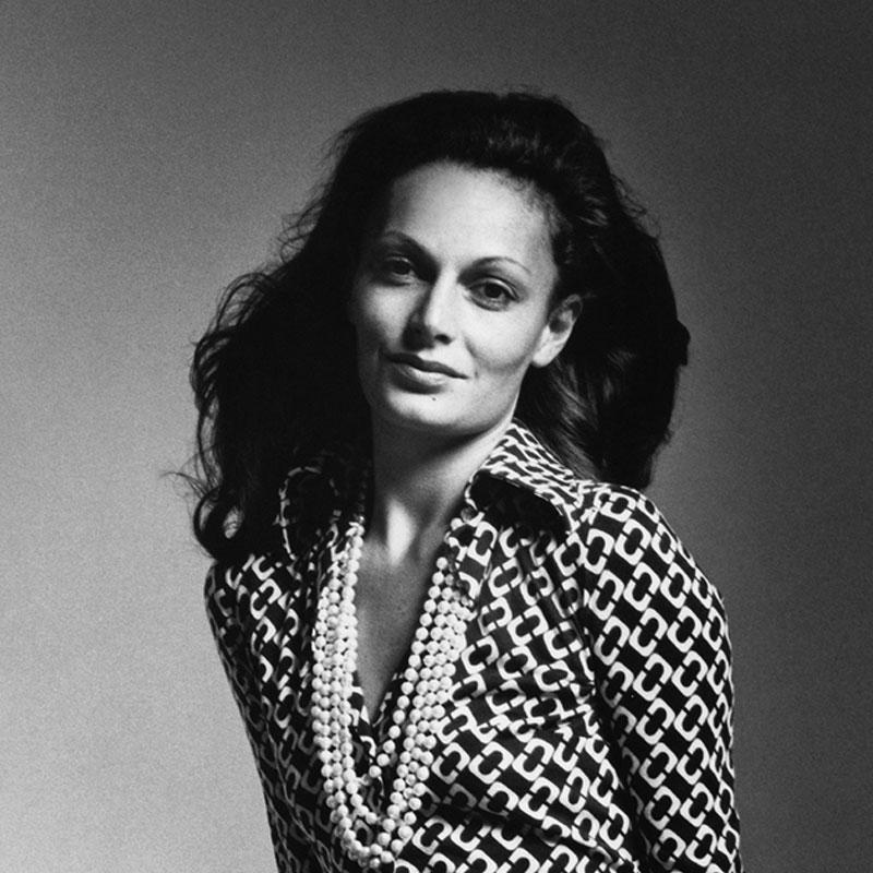 Diane von Furstenberg Evolvemint Brand Inspiration By Quillor