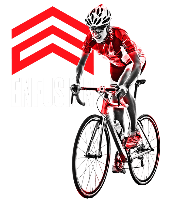 Enfusion Logo by Quillor